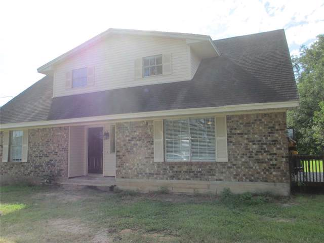 17010 Hill Creek Drive, Rosharon, TX 77583 (MLS #87866537) :: Guevara Backman
