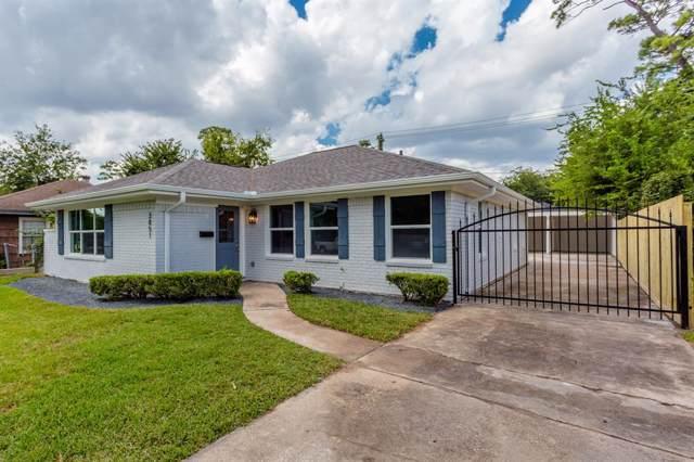 3851 Arbor Street, Houston, TX 77004 (MLS #8786734) :: The Home Branch