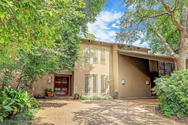 5415 John Dreaper Drive, Houston, TX 77056 (MLS #87870253) :: Texas Home Shop Realty