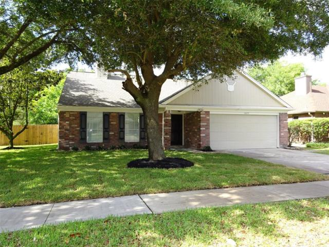 1603 Clear Valley Drive, Houston, TX 77014 (MLS #8787034) :: The Heyl Group at Keller Williams