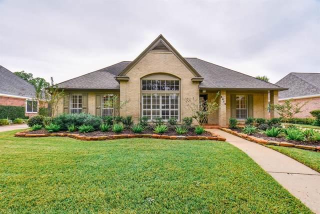 3819 W Wisteria Circle, Sugar Land, TX 77479 (MLS #87871682) :: Texas Home Shop Realty