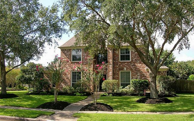 1818 Streamside Drive, Friendswood, TX 77546 (MLS #87875032) :: REMAX Space Center - The Bly Team