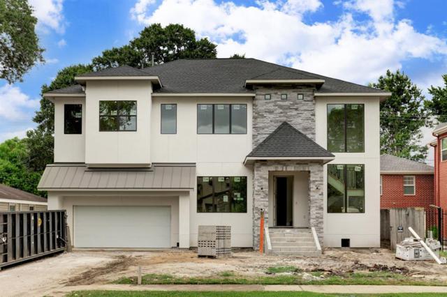 5114 Mimosa Drive, Bellaire, TX 77401 (MLS #87878472) :: Keller Williams Realty