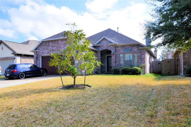 7215 Casita Drive, Magnolia, TX 77354 (MLS #87878886) :: Texas Home Shop Realty