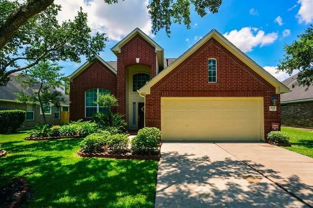 5134 Cypress Spring Drive, Missouri City, TX 77459 (MLS #87885206) :: Phyllis Foster Real Estate