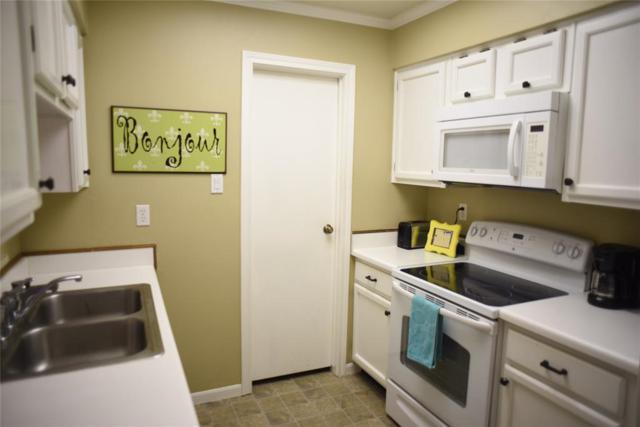 7447 Cambridge Street #94, Houston, TX 77054 (MLS #87885779) :: Krueger Real Estate