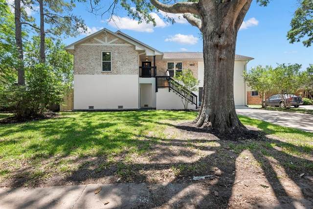 5807 Reamer Street, Houston, TX 77074 (MLS #87886988) :: The SOLD by George Team