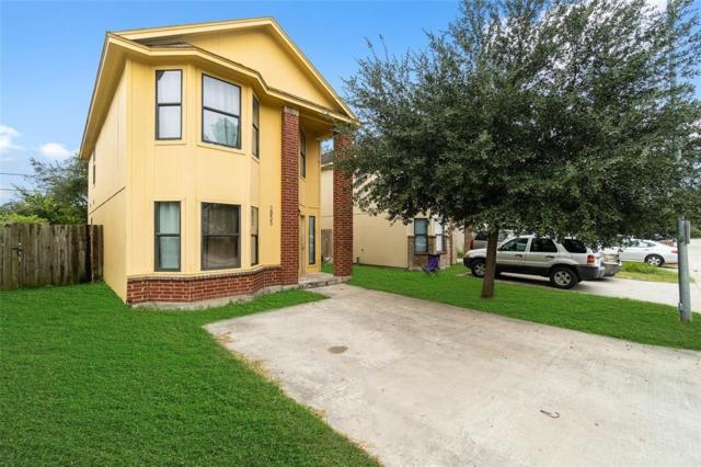 2933 La Estancia Lane, Houston, TX 77093 (MLS #87889736) :: Giorgi Real Estate Group
