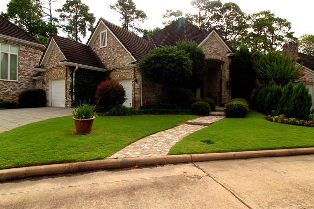 2738 N Southern Oaks Drive, Houston, TX 77068 (MLS #87889859) :: Fairwater Westmont Real Estate