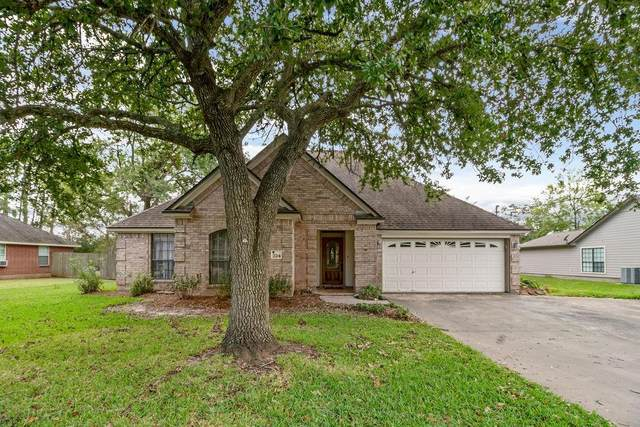 224 Sleepy Hollow Drive, Lake Jackson, TX 77566 (MLS #8789127) :: Rachel Lee Realtor