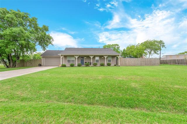 1018 S Virginia Street, La Porte, TX 77571 (MLS #87891511) :: Texas Home Shop Realty