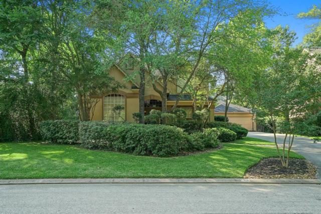 35 Deerfern Place, The Woodlands, TX 77381 (MLS #87896492) :: Team Parodi at Realty Associates