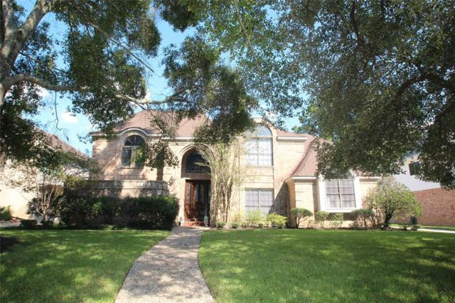 24618 Northcrest Dr Drive, Spring, TX 77389 (MLS #87897157) :: Krueger Real Estate