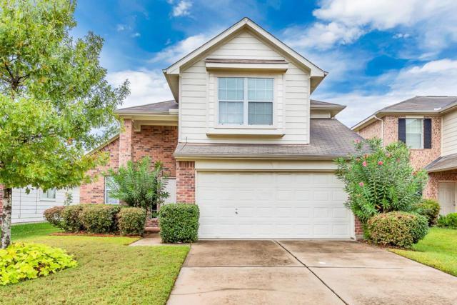 3519 Rainshore Drive, Katy, TX 77449 (MLS #87897242) :: Magnolia Realty