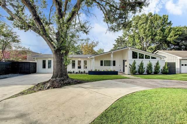 5250 Beechnut Street, Houston, TX 77096 (MLS #87897558) :: Caskey Realty