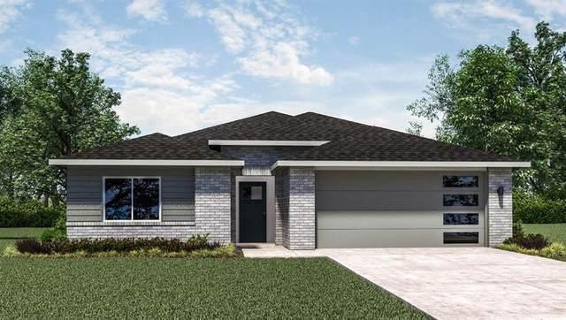 1603 Goose Island Lane, Rosenberg, TX 77469 (#87898597) :: ORO Realty