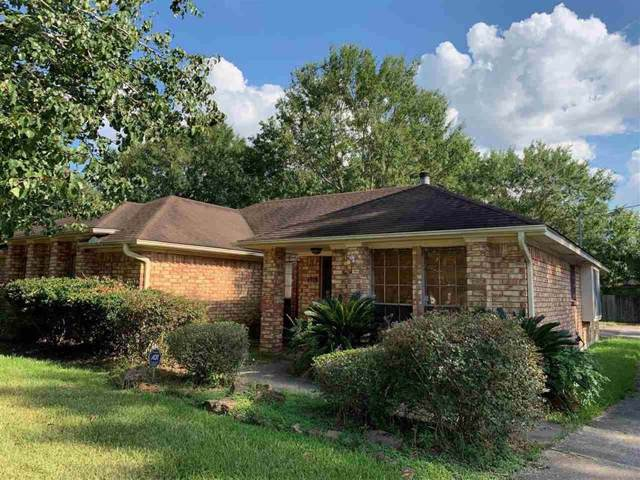 6915 Firethorn Drive, Beaumont, TX 77708 (MLS #87901326) :: Ellison Real Estate Team