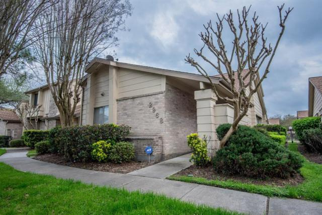 2968 Meadowgrass Lane #2968, Houston, TX 77082 (MLS #87901454) :: REMAX Space Center - The Bly Team