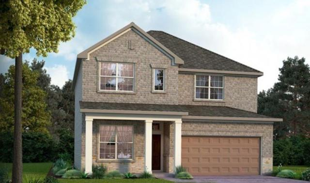2831 Blue Mist Bend, Fulshear, TX 77423 (MLS #8790467) :: The SOLD by George Team