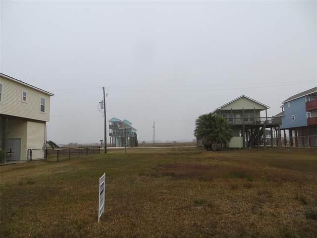Lot 72 Fresca, Galveston, TX 77554 (MLS #87907983) :: The Property Guys
