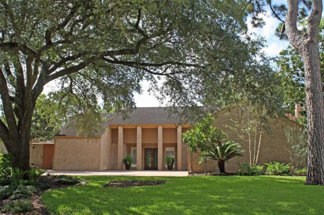 10215 Briar Rose Drive, Houston, TX 77042 (MLS #8790878) :: The Home Branch