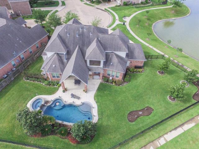 8618 Royal Cape Court, Houston, TX 77095 (MLS #87909152) :: The Home Branch