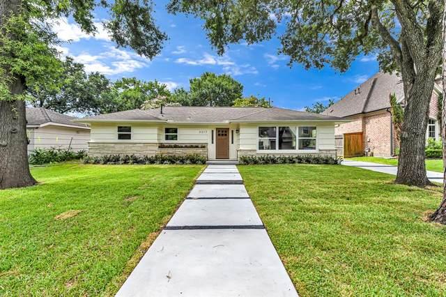3317 Westridge Street, Houston, TX 77025 (MLS #87909698) :: Christy Buck Team