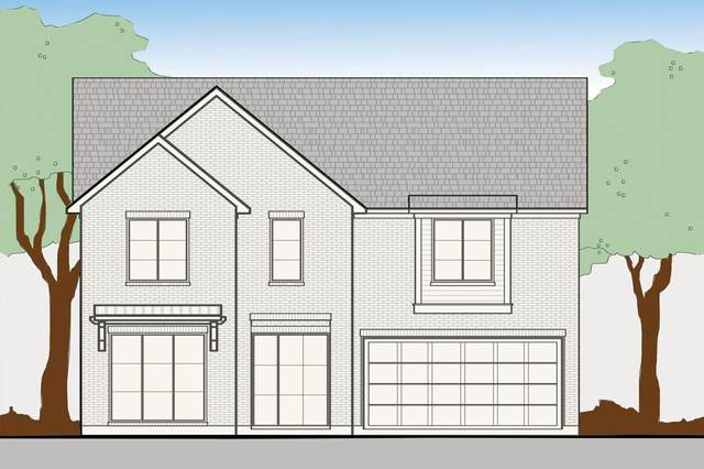 4133 Marquette Street, West University Place, TX 77005 (MLS #87909853) :: Connell Team with Better Homes and Gardens, Gary Greene