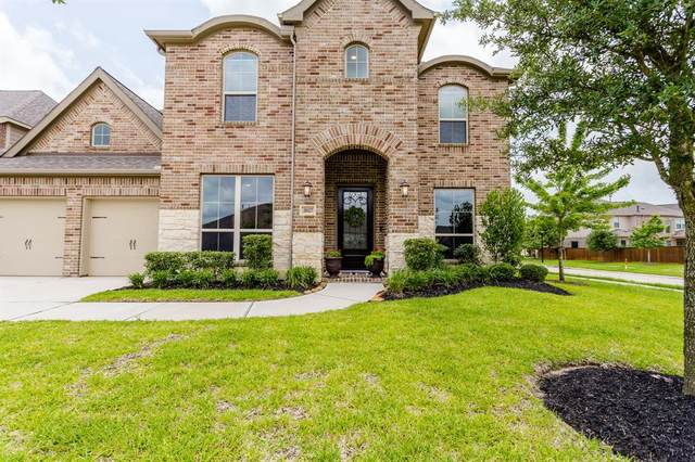 20327 Mary Point Lane, Cypress, TX 77433 (MLS #87914311) :: The SOLD by George Team