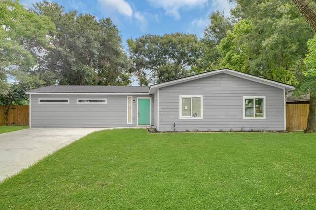 6003 Lyndhurst Drive, Houston, TX 77033 (MLS #87914806) :: Caskey Realty