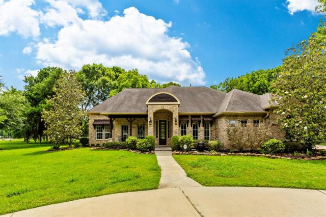 32603 W Glen Court, Fulshear, TX 77441 (MLS #87915021) :: Texas Home Shop Realty