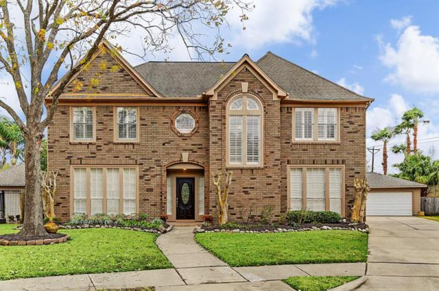 2107 Riverside Drive, League City, TX 77573 (MLS #879169) :: The SOLD by George Team
