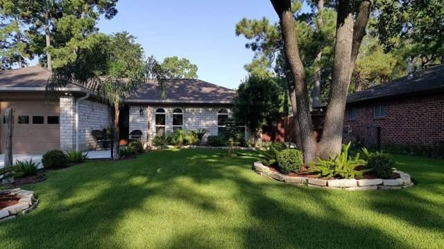 8011 Parkglen Drive, Houston, TX 77049 (MLS #87923581) :: The Sansone Group