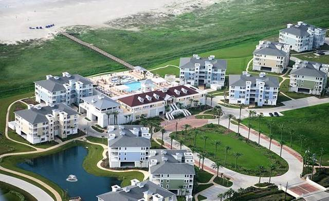 4151 Pointe West Drive #103, Galveston, TX 77554 (MLS #87924662) :: The SOLD by George Team