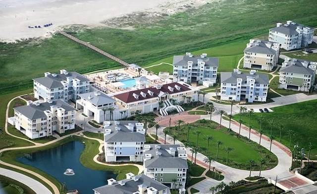 4151 Pointe West Drive #103, Galveston, TX 77554 (MLS #87924662) :: Green Residential