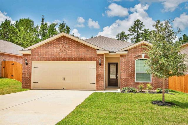 7614 Glaber Leaf Road, Conroe, TX 77304 (MLS #87924699) :: The Home Branch