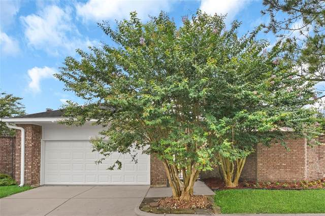 16811 Clear Oak Way, Houston, TX 77058 (MLS #87925783) :: The SOLD by George Team