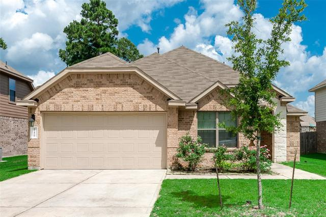 19159 Shire Horse Boulevard, Porter, TX 77365 (MLS #87928855) :: The Home Branch