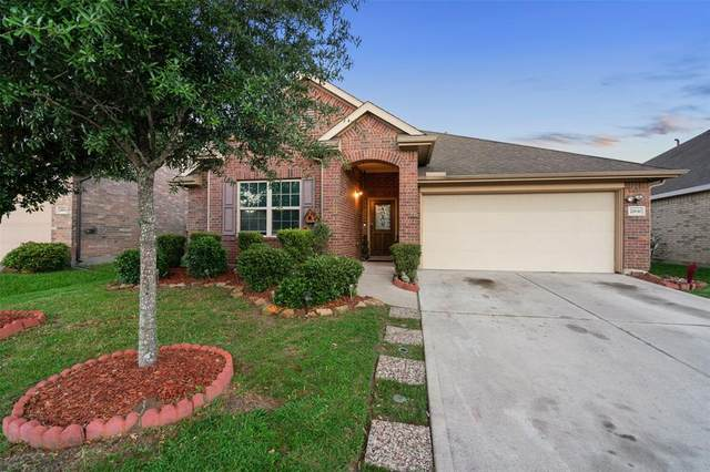 21830 Colter Stone Drive, Spring, TX 77388 (MLS #87929796) :: TEXdot Realtors, Inc.