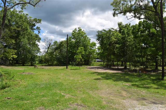 964 County Road 6768, Dayton, TX 77535 (MLS #87931039) :: Christy Buck Team