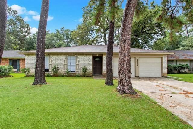 23503 Harpergate Drive, Spring, TX 77373 (MLS #87932045) :: Green Residential