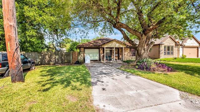 505 Avenue J, South Houston, TX 77587 (MLS #87936437) :: Giorgi Real Estate Group