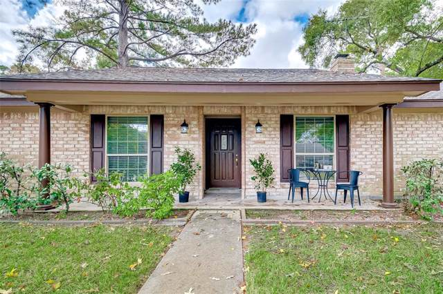 12615 Pleasant Grove Road, Cypress, TX 77429 (MLS #87937339) :: Texas Home Shop Realty