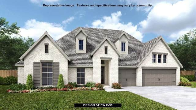 9515 Priestly Road, Iowa Colony, TX 77583 (MLS #87938677) :: The SOLD by George Team