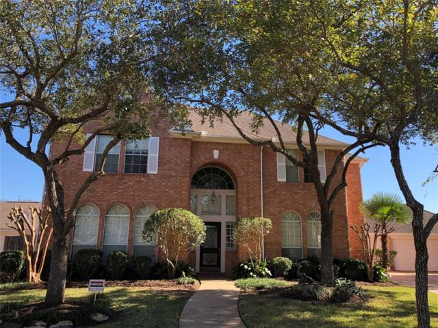 4615 Magnolia Lane, Sugar Land, TX 77478 (MLS #87940334) :: NewHomePrograms.com LLC