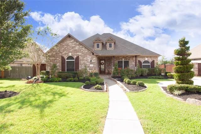 18890 Maverick Ranch Road E, Magnolia, TX 77355 (MLS #87941195) :: Texas Home Shop Realty