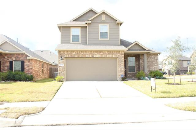 2502 Yellow Pear Way, Fresno, TX 77545 (MLS #87942136) :: The SOLD by George Team
