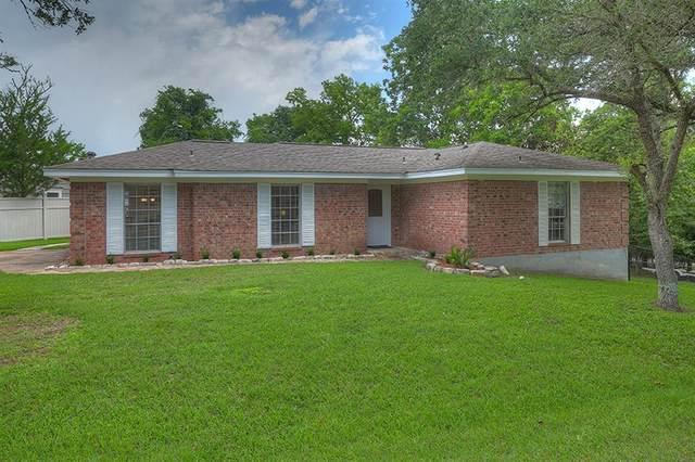 20 Timber Cove Lane, Coldspring, TX 77331 (MLS #87942884) :: Lerner Realty Solutions