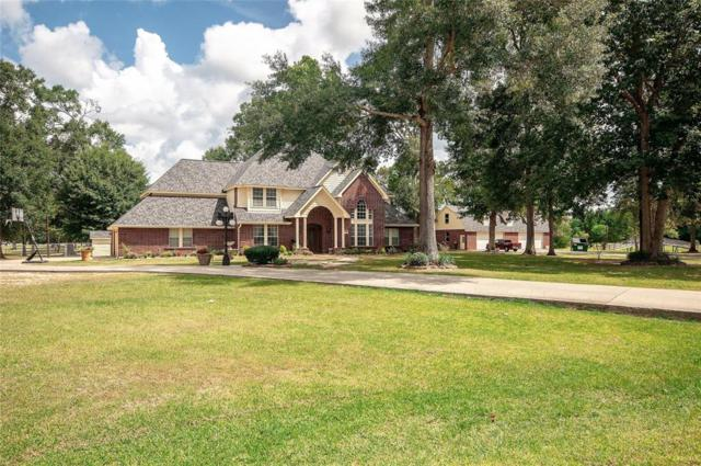 26141 Walnut Burl, Cleveland, TX 77328 (MLS #87943369) :: Texas Home Shop Realty