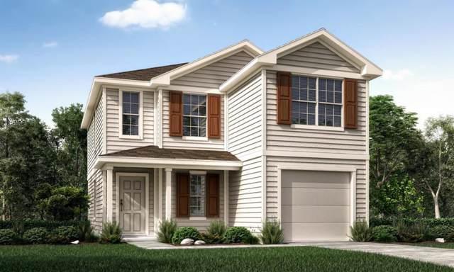 2216 Mayfield Lane, San Antonio, TX 78155 (MLS #87945794) :: Texas Home Shop Realty